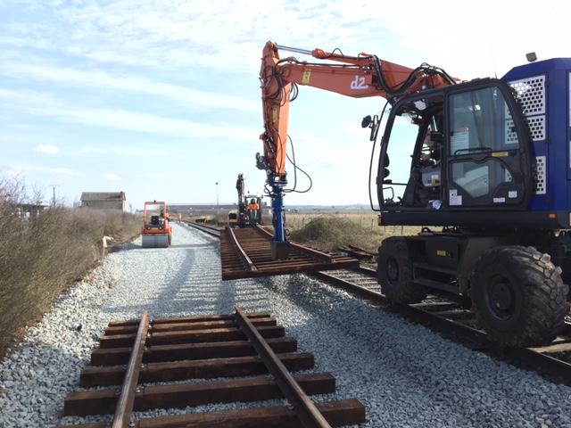 Modernisation ITE Méron Contrat de maintenance
